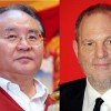 Harvey Weinstein and Sogyal Rinpoche— a comparison of abuse. Part 1.