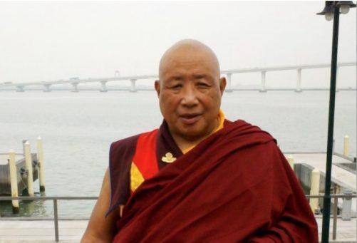 Lama Norlha Rinpoche | Kagyu Thubten Choling Monastery | Facebook