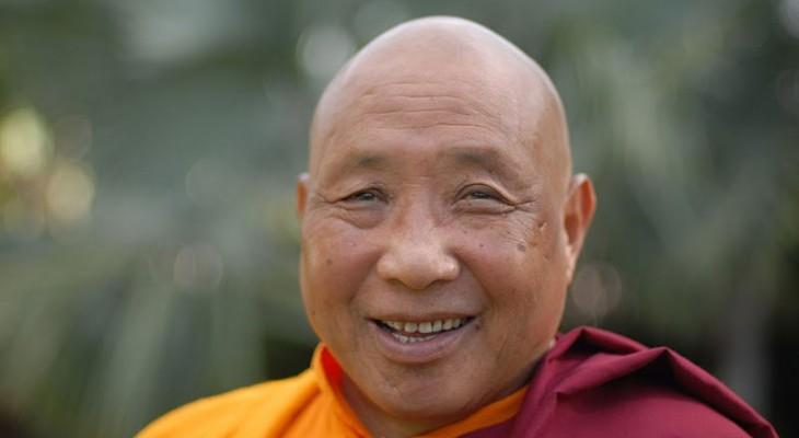 Lama Norlha Rinpoche