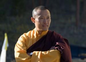 Sakyong Mipham Rinpoche | ZUMA Press, Inc. / Alamy Stock Photo